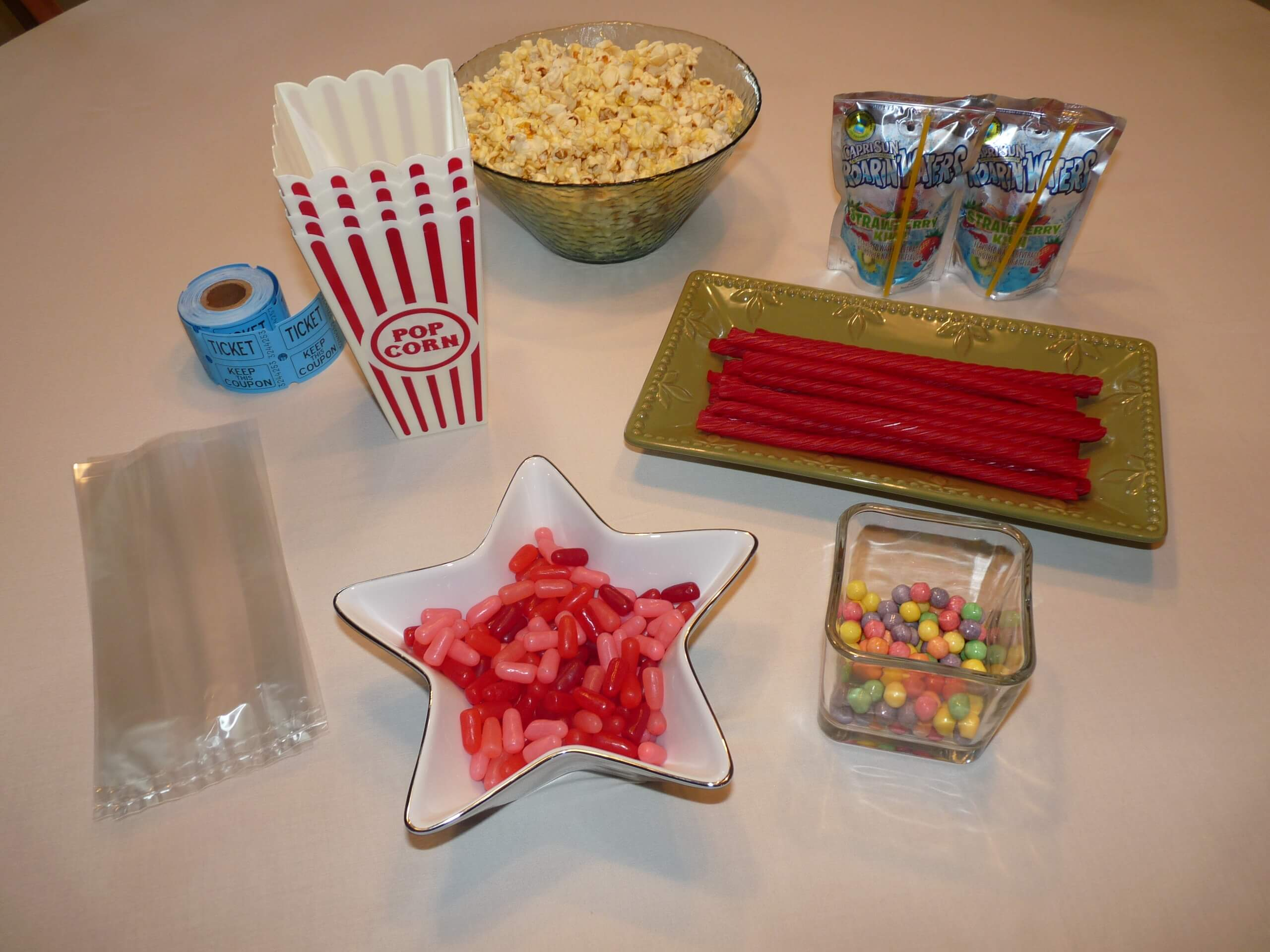 Movie Night Party Ideas Archives Just Playing House