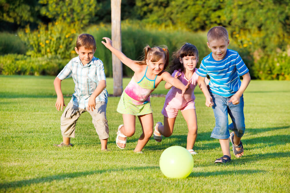 Image result for Play with balls for children