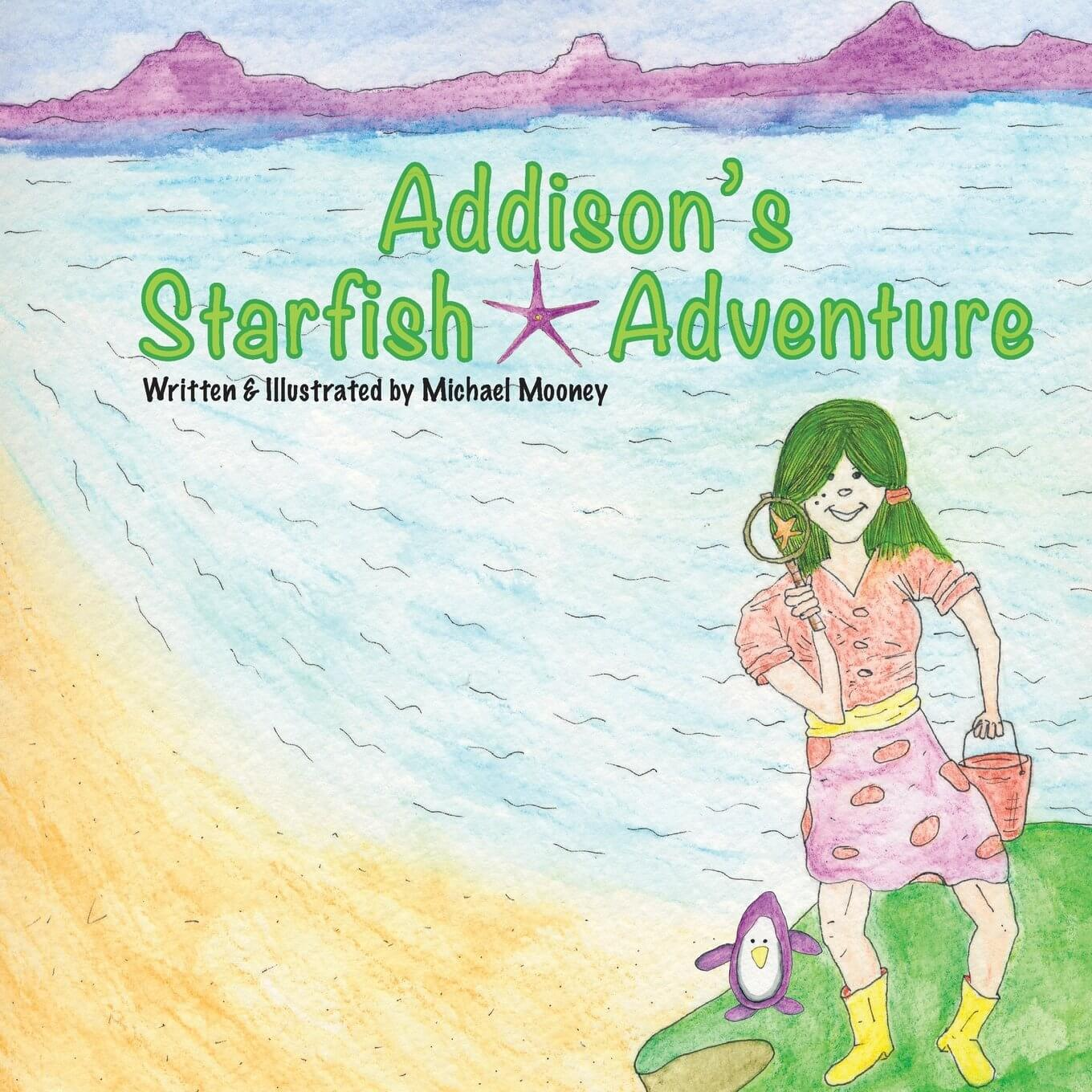 Addisons Starfish Adventure