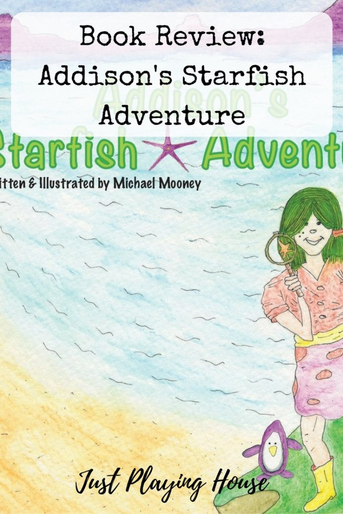 starfish adventure