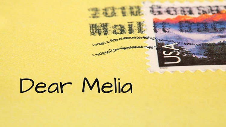 Bringing Back the Lost Art of Letter Writing – Kids & Pen Pals