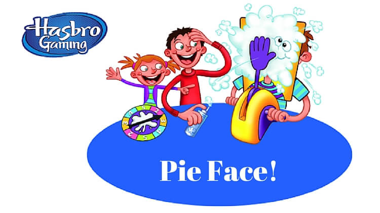 Pie Face Game – Must Have!