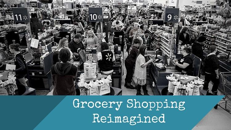 Walmart Grocery Pickup – Change the Way You Grocery Shop
