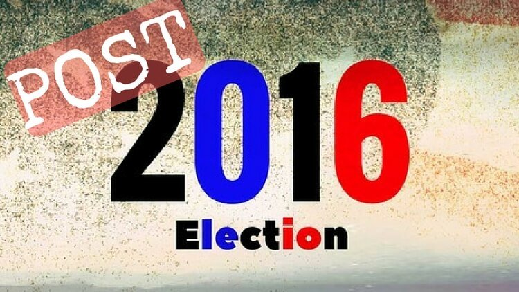 Parenting After the Election – What Do We Do Now?