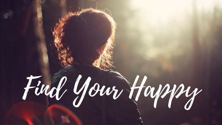 Expectations Are Crap! Find Your Happy