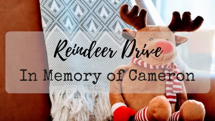 The Importance Of Remembering Our Loved Ones – Cameron's Reindeer Drive