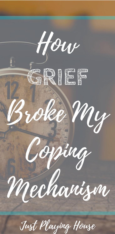 coping mechanism