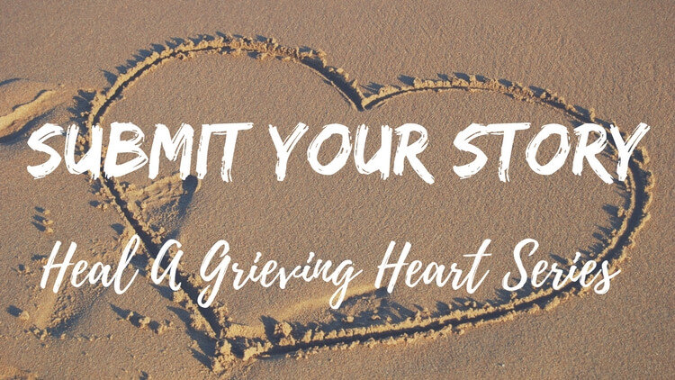 Submit Your Story!
