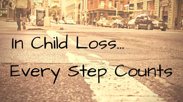 Child Loss Blog